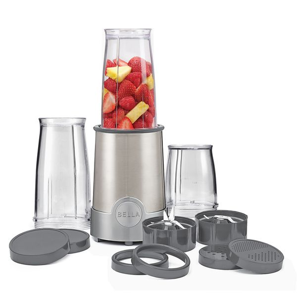 12 piece blender set