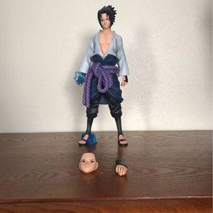 Sasuke Figure for Sale in Riverside, CA