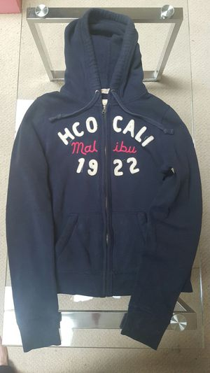 Girls Hollister hoodie Size Large for Sale in Monrovia, MD