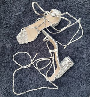 Heeled Sandals for Sale in Haverhill, MA