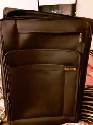 Delsey suitcase for Sale in Fall River, MA