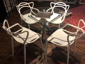 Dining set (6 chairs) for Sale in Washington, DC
