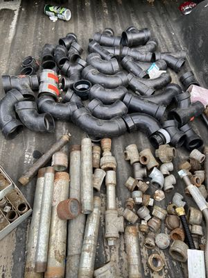 Plumbing Pipes 👨🏻‍🔧 for Sale in San Leandro, CA