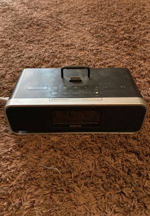 IHOME RADIO for Sale in El Monte, CA
