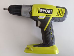 Ryobi Drill Driver (Bare Tool Only) for Sale in Chicago, IL