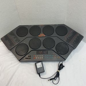 Yamaha DD-11 Electronic Drum Machine Digital Percussion Pad - TESTED for Sale in Pelham, NH
