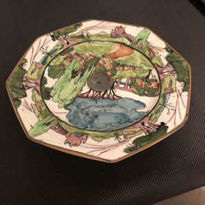 Antique Cake Plate for Sale in Scottsdale, AZ