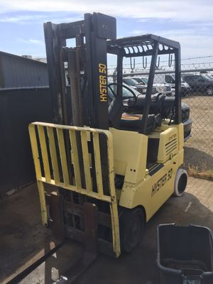 Hyster 50 forklift for Sale in Dinuba, CA