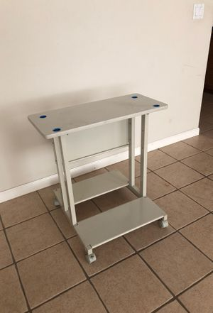 Computer desk stand for Sale in Byron, CA