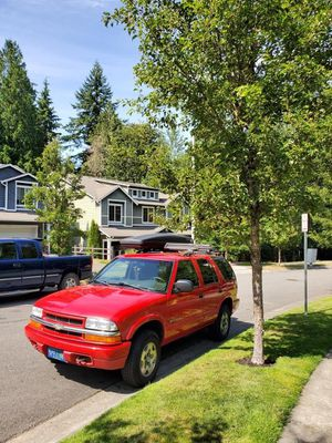 2003 Chevy Blazer for Sale in Snohomish, WA