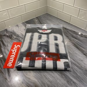 Supreme World class L/s Top Black Size M for Sale in Henderson, NV
