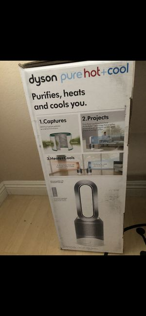 Dyson fan heat cool for Sale in Chandler, AZ