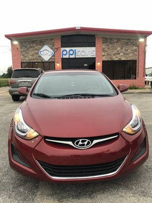 The 2014 Hyundai Elantra is ranked #8 in 2014 Compact Cars by U.S for Sale in Houston, TX