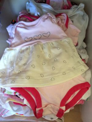 Babies' kid's and some adults clothes for Sale in Orlando, FL
