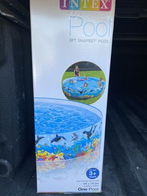 Swimming pool swimming pools for Sale in San Jose, CA