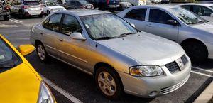 2004 Nissan Sentra for Sale in Boynton Beach, FL