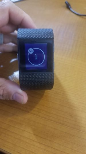FitBit Surge for Sale in Oklahoma City, OK
