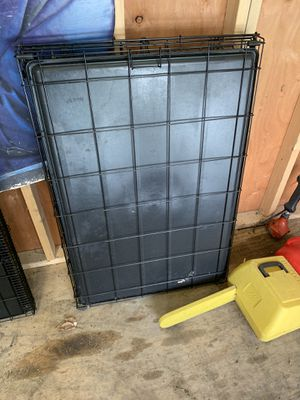 Dog crates for Sale in Philadelphia, PA