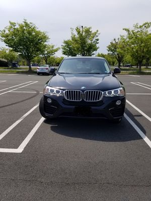 BMW x4 for Sale in Centreville, VA