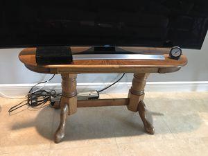 Oak Table for Sale in Alafaya, FL
