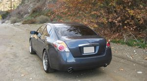 2009 nissan altima Low miles for Sale in Buffalo, NY