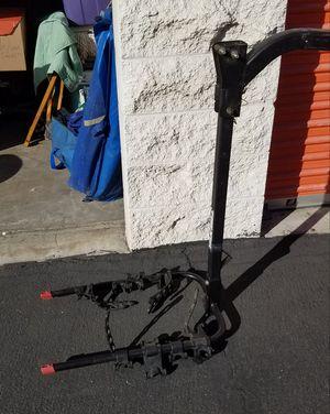 Yakima bike rack hitch for Sale in Anaheim, CA