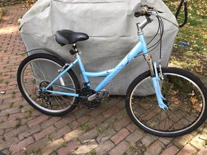 Diamondback mountain bike for Sale in Brockton, MA