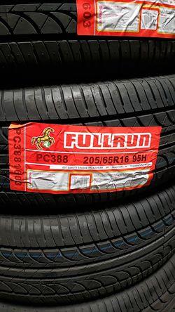 Fullrun tires for Sale in Baldwin Park,  CA