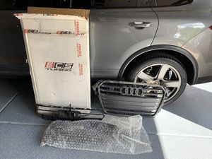 Audi S4 A4 front grille (like new) for Sale in Peoria, AZ