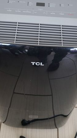 TCL 70 pint Dehumidifier for Sale in Gilroy,  CA