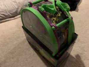 Kids toy drum set for Sale in Dearborn, MI