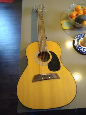 Adam Levine First act acoustic guitar for Sale in Seattle, WA