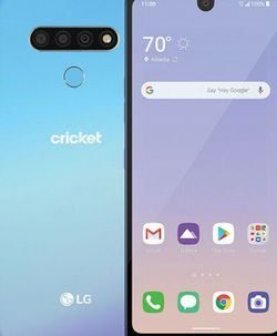 FREE LG Stylo 6 for Sale in Waco,  TX