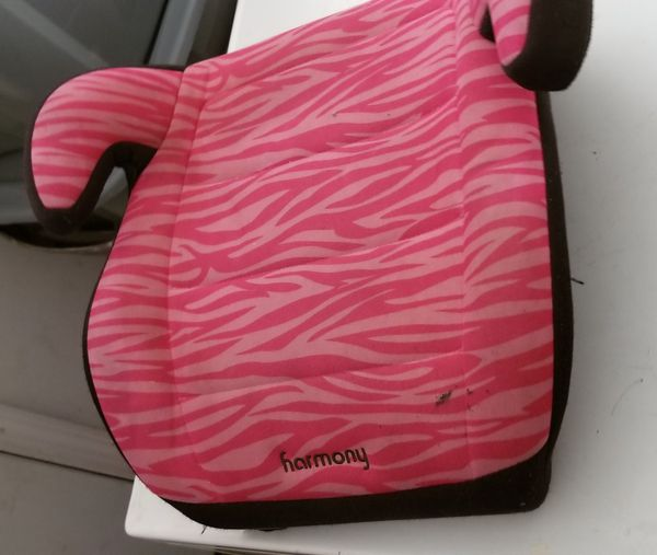 Booster Seat $10