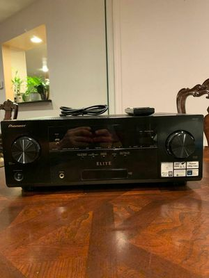 Pioneer Receiver for Sale in Westlake, MD