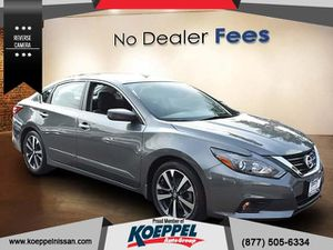 2016 Nissan Altima for Sale in Woodside, NY