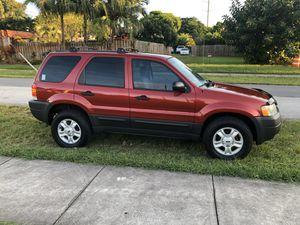 2003 Ford Escape XLT for Sale in Miami, FL