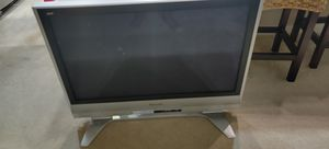 PANASONIC TH-37PX60U for Sale in Temecula, CA