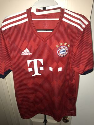 Soccer jersey size Medium for Sale in Gaithersburg, MD
