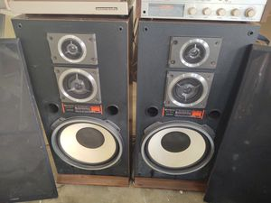 Marantz stereo system complete for Sale in Wheeling, IL