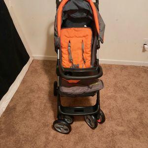 Safe Plus New Baby Stroller for Sale in Duncan, SC