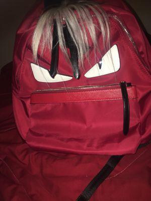 Fendi Backpack for Sale in Washington, DC