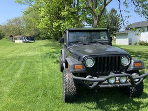 1997 Jeep Wrangler TJ for Sale in Bethlehem, PA