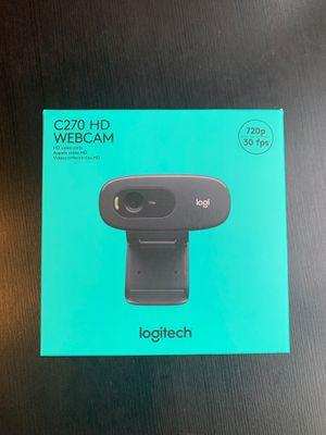 Logitech webcam for Sale in Seattle, WA