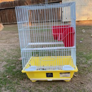 Small Bird Cage for Sale in Fresno, CA