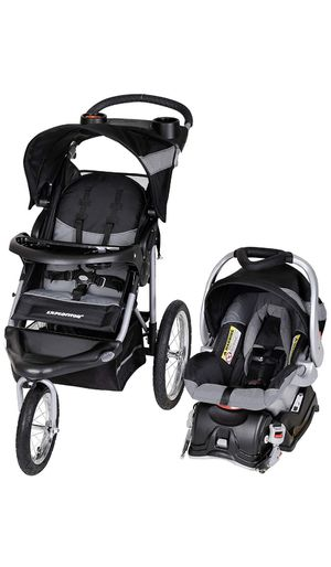 Baby trend stroller & car seat for Sale in Boston, MA