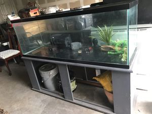 Fish tank 100 gallons for Sale in Austin, TX