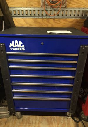 MAC tool kart 7 drawer for Sale in Oakland, CA