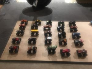 Monster Truck Toys for Sale in City of Industry, CA