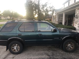 99 Isuzu rodeo 135000 miles for Sale in Bloomingdale, IL